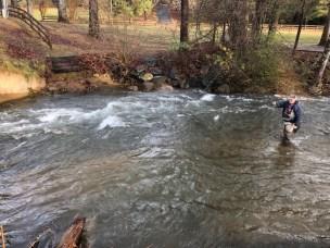 Dukes Creek 12-29-18
