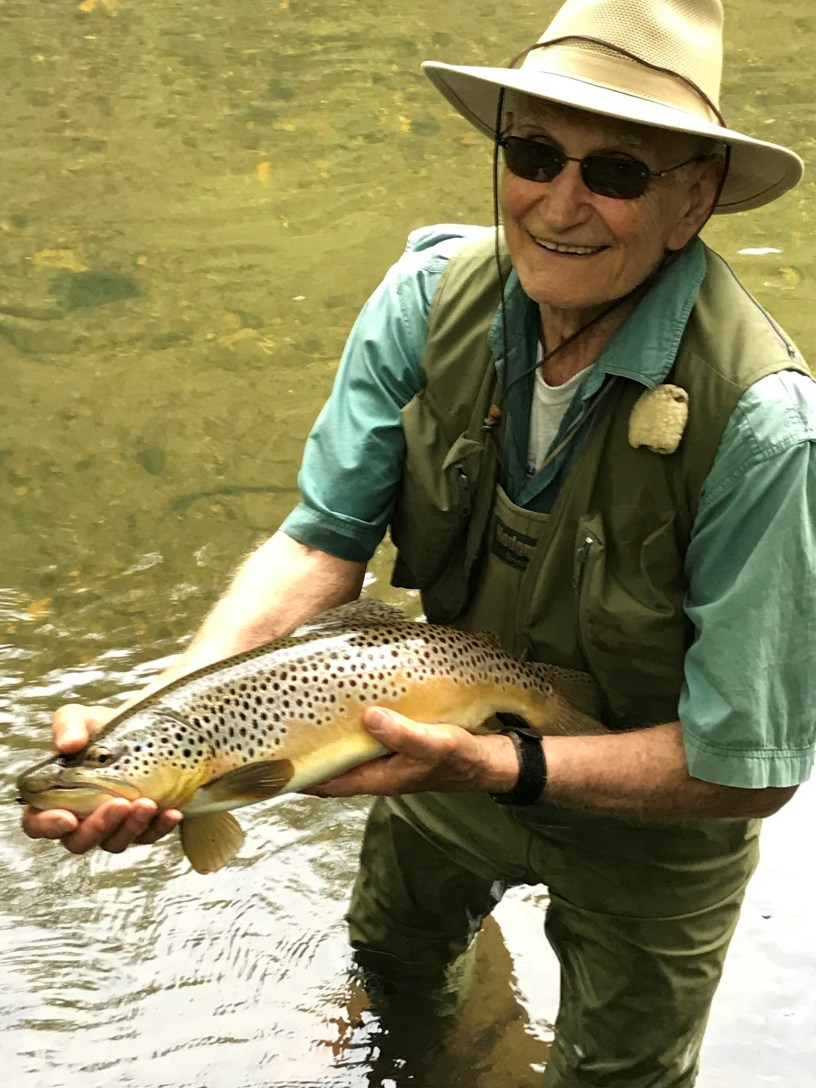 Georgia Fishing Report: January 4, 2019   Georgia Wildlife Blog