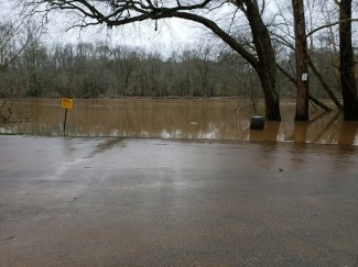 Lanier Belton ramp 2-21-19small