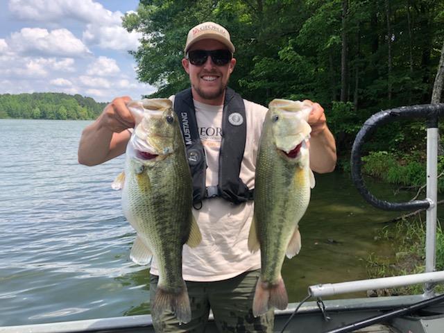 Georgia Fishing Report: May 10, 2019 | Georgia Wildlife Blog