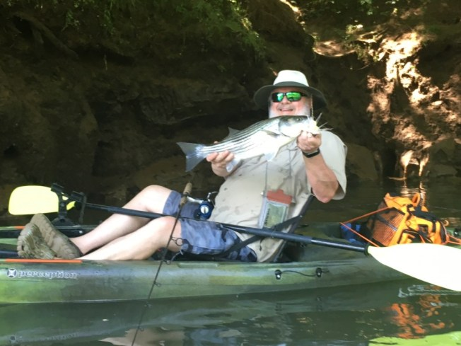 striper tumlin float Etowah May 2019