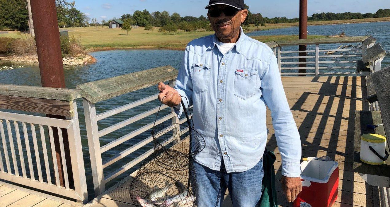 Georgia Fishing Report: November 1, 2019