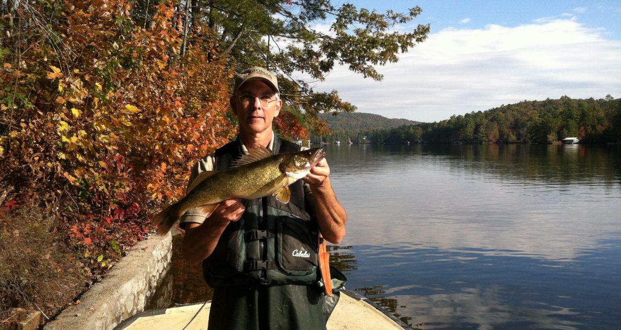 Georgia Fishing Report: October 2, 2020
