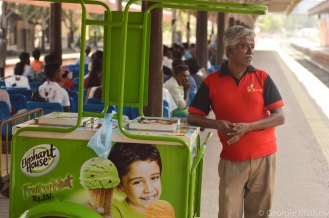 Elephant House- one of the oldest ice-cream brands in Srilanka