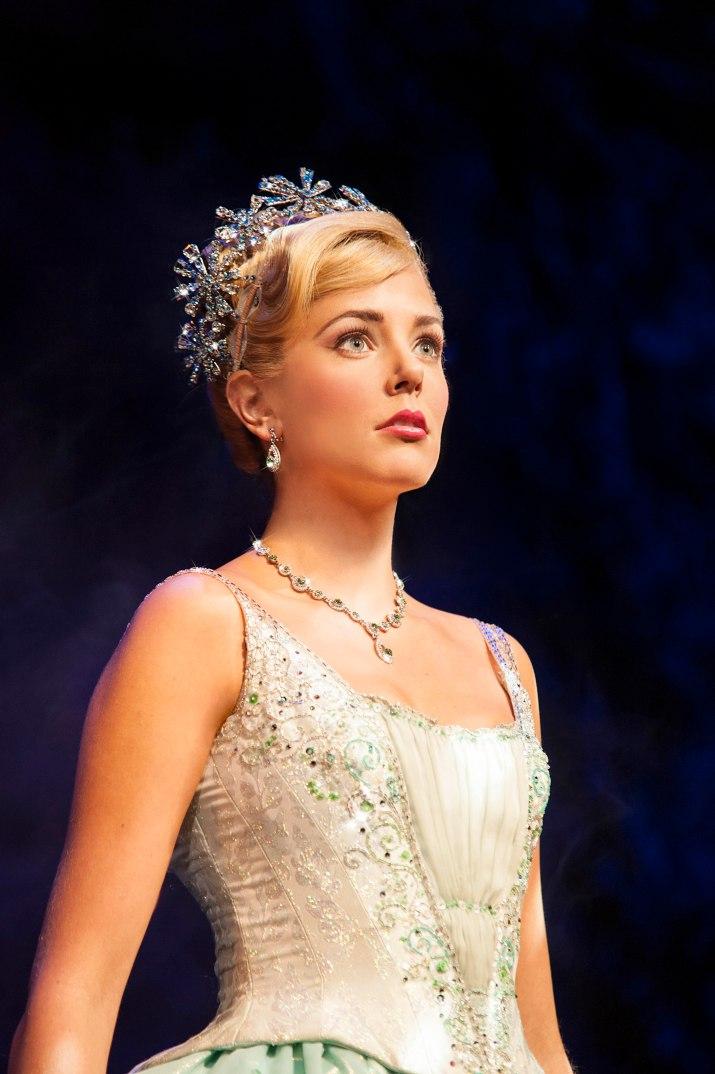 WICKED: Emily Tierney (Glinda)