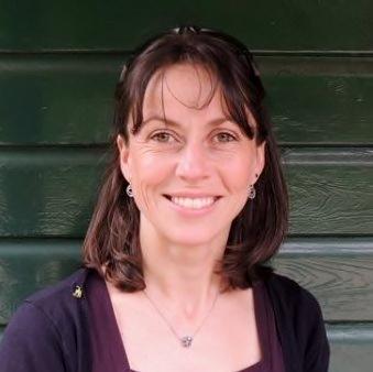 Former Scottish Ballet soloist turned dance teacher Lorna Scott