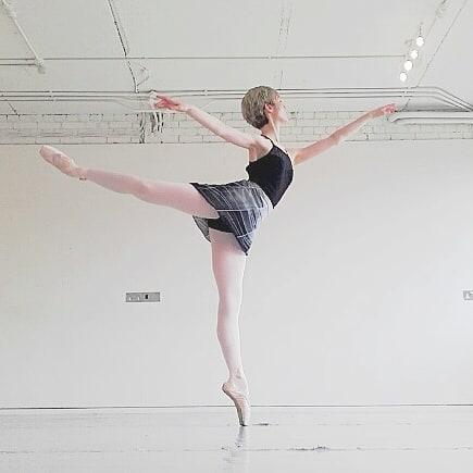 Georgina Butler. Journalist. Dance Writer. Dance Teacher. Ballet.