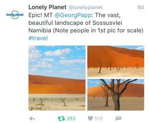 Georg papp travel twitter