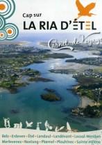 Cap sur la Ria - Carnet de Voyage, 2015 (page de couverture et pages intérieures)