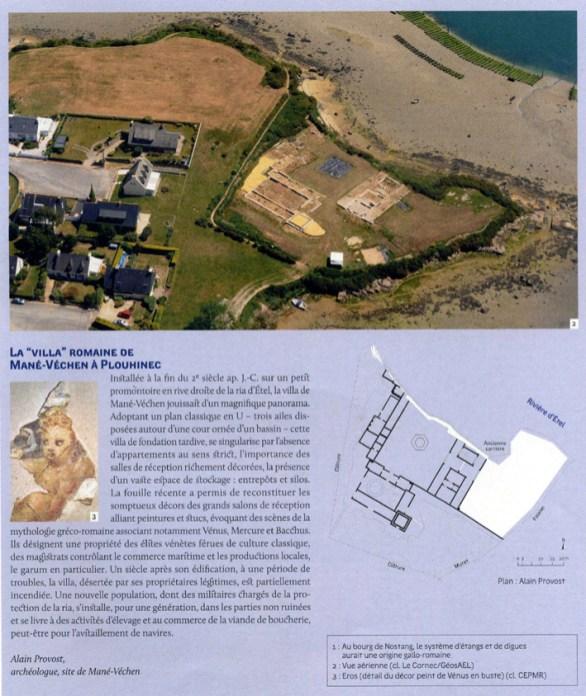Patrimoine bâti et paysages - Conseil Régional de Bretagne (pages intérieures)