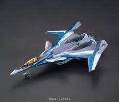 1/72 MACROSS DELTA VF-31J SIEGFRIED