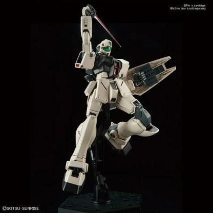 HGUC 1/144 RGM-79G GM COMMAND - Nº 046