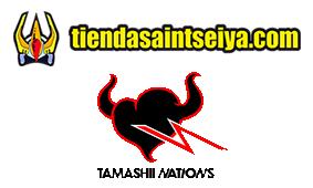 TIENDA OFICIAL TAMASHII NATIONS