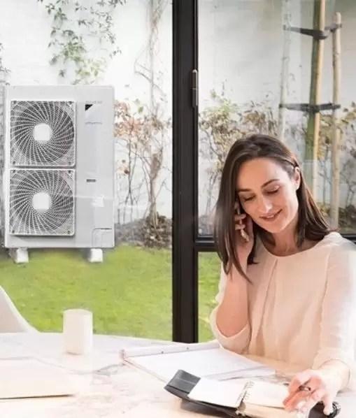 Experts en climatisation et chauffage