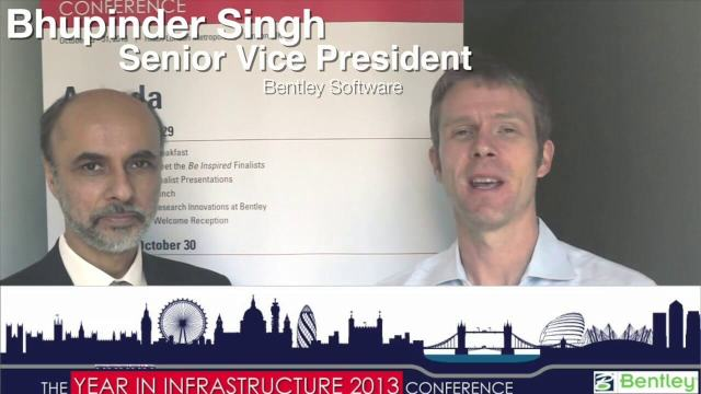 Bhupinder Singh Interview Short Version