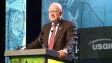 GEOINT Keynote: James Clapper, Director of National Intelligence (Part 1)