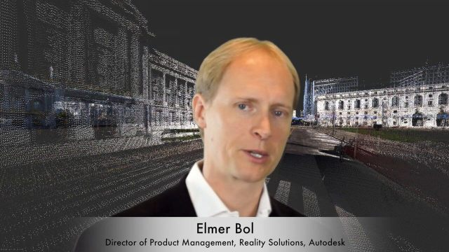 Elmer Bol Interview (Autodesk)