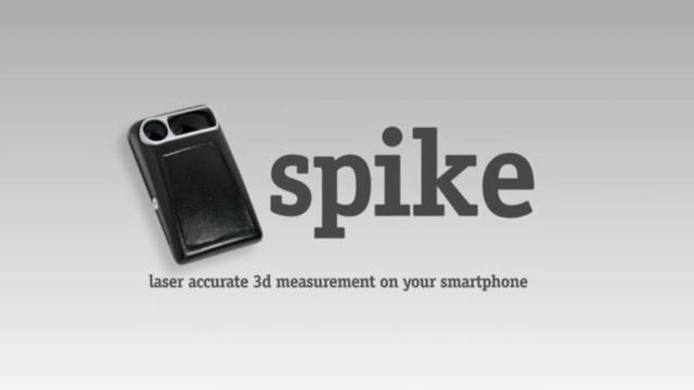 Spike Kickstarter Video from ikeGPS