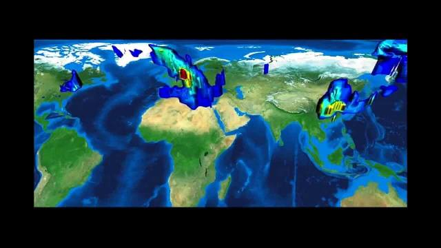 FFDAS Carbon Dioxide Emissions