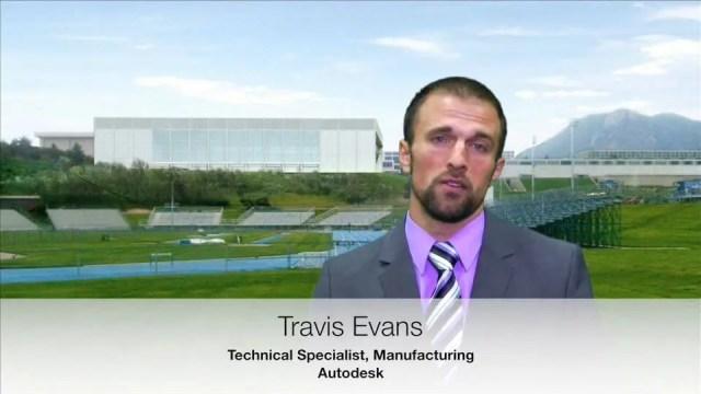 USAFA Reality Capture Showcase: Travis Evans, Autodesk
