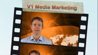 V1 Media News Broadcast Sponsorship