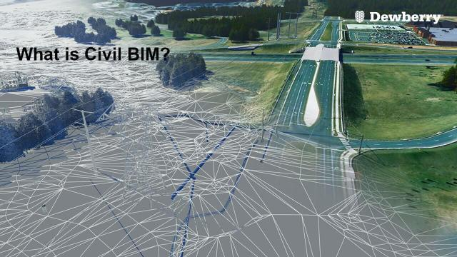 What is Civil BIM?