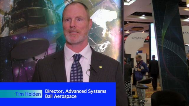 Ball Aerospace Delivers Science-Driven Sensors