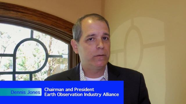 Earth Observation Industry Alliance Looks Forward to Further Proliferation