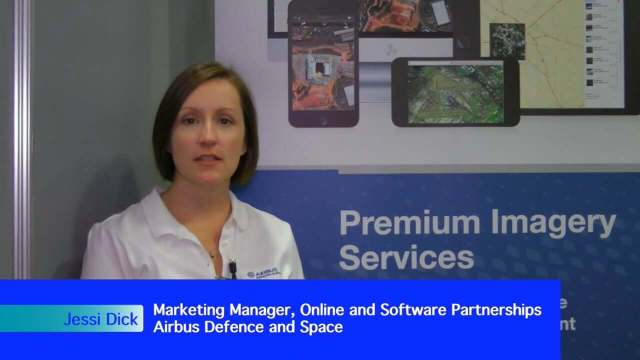 Airbus Defense and Space Dealing with Big Data Management and Delivery Issues