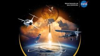 NASA Langley Celebrates 100 Years