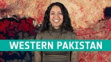 Earth from Space: Western Pakistan