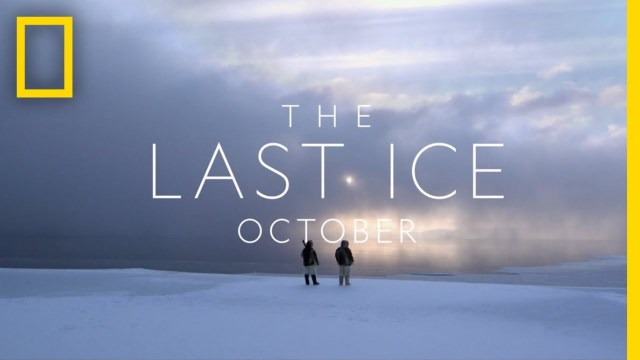 The Last Ice Trailer