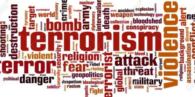 War on terror: war of ideologies