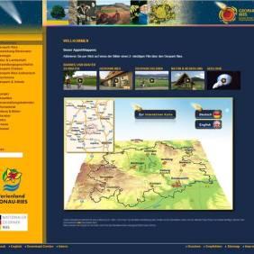 Geopark Ries
