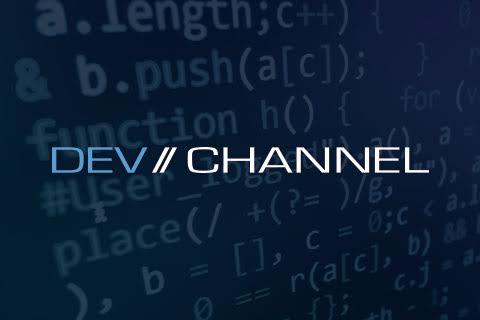 GEOTAB Development Channel