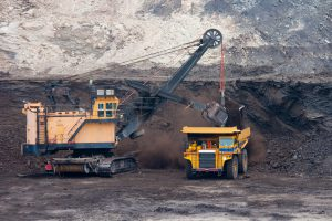 Increasing Mine Equipment Productivity