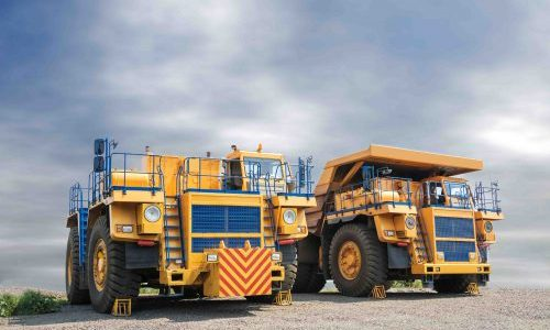 Open-cast Mining Case Study