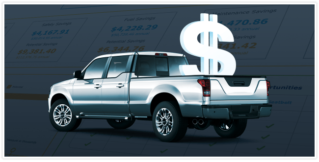 Show Me the Money! Fleet Management ROI vs. COI