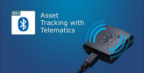 Asset Tracking with Telematics