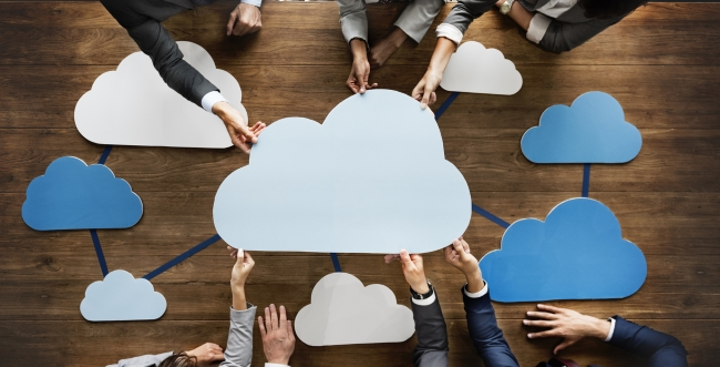 Embracing Cloud Strategy