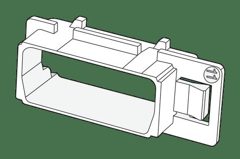 Iveco Slide & Lock