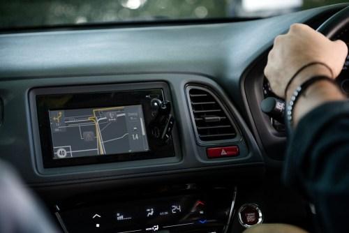 Monitoring Vehicle Usage