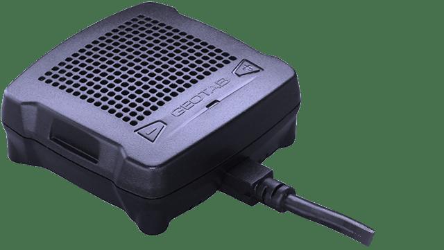 Geotab GoTalk Hardware