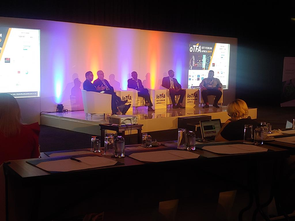 IoT Forum Africa 2019