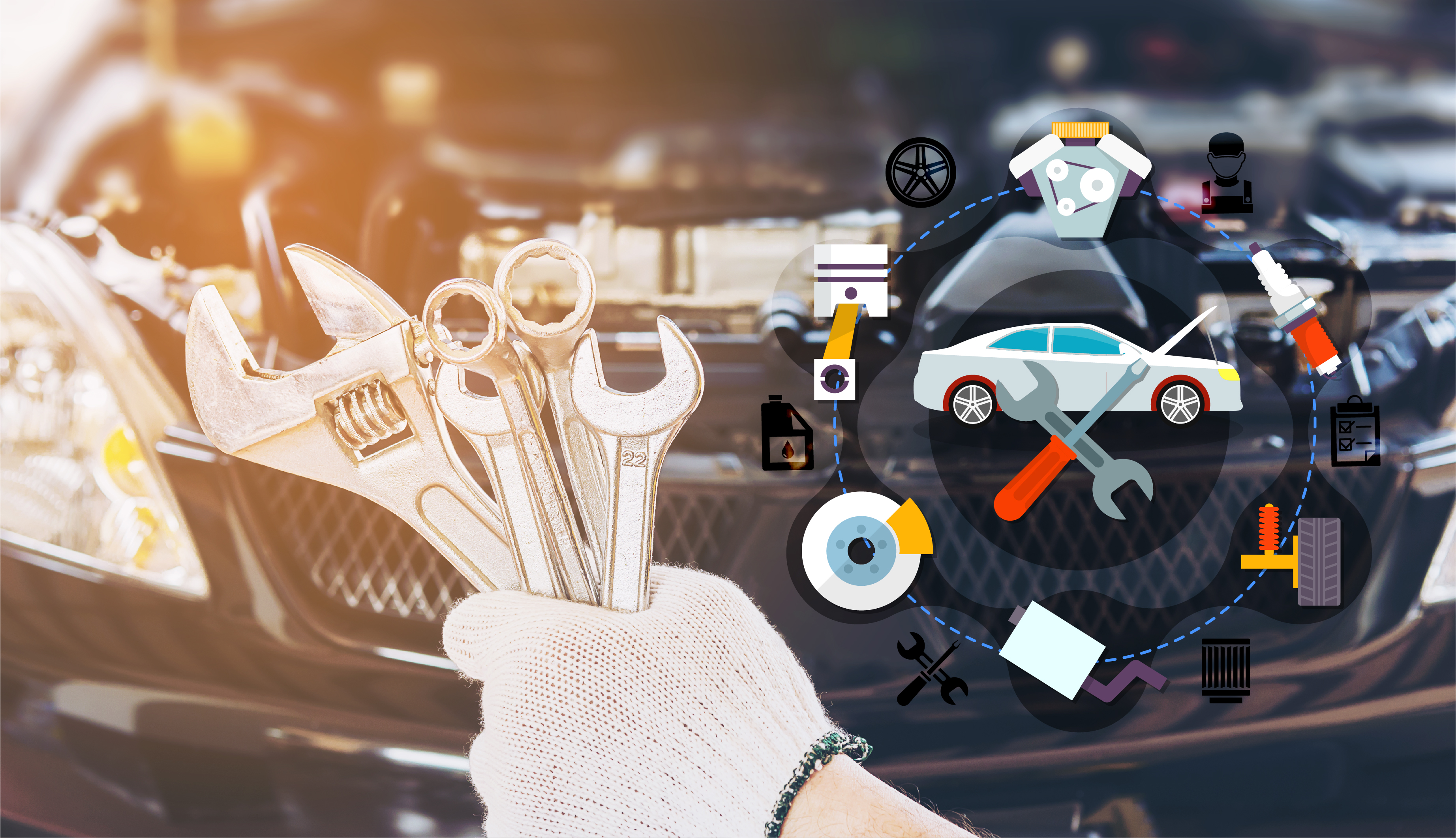 Using Telematics Data to Ensure Vehicle Maintenance