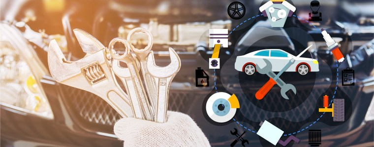 Using Telematics Data to Ensure Vehicle Maintenance