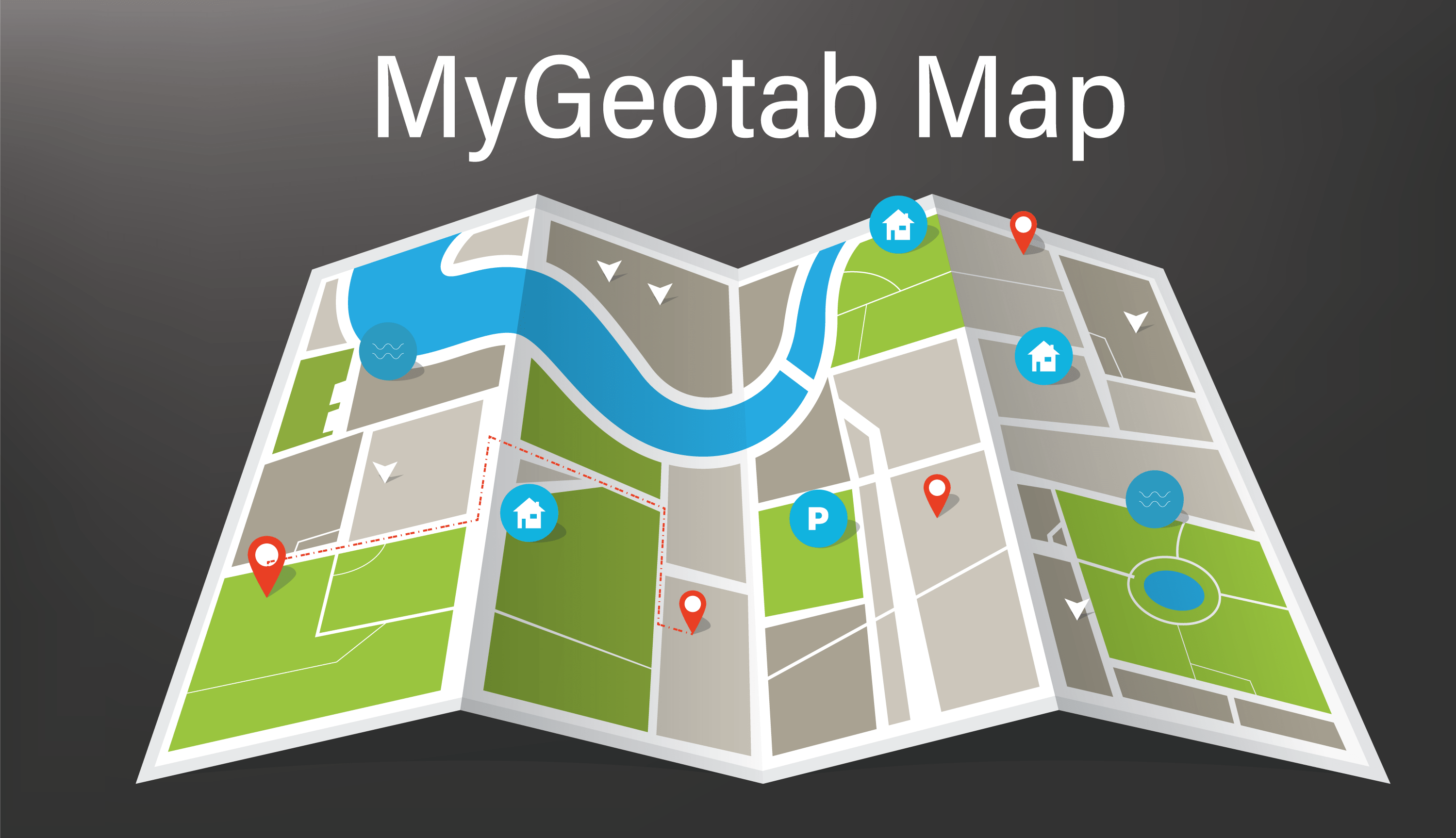 Using the MyGeotab Map to Benefit your Fleet