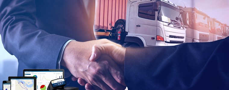 Choosing the Right Telematics Partner