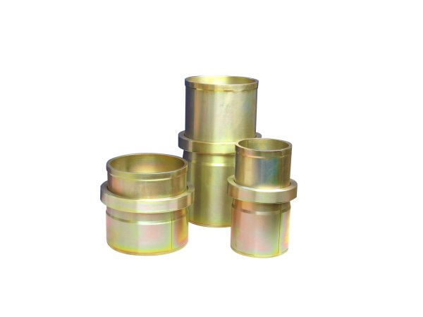 The Cylinder Molds are designed to produce accurate specimens while avoiding distortion over the length of the mold. Made from reinforced steel construction
