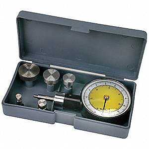 The Dial Penetrometer is used to check the penetration power of soil. The Dial Penetrometer comes in three different versions.